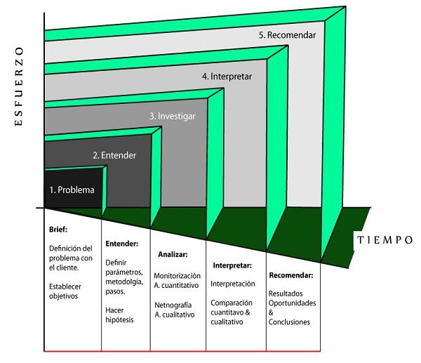 pasos analisis cualitativo cuantitativo