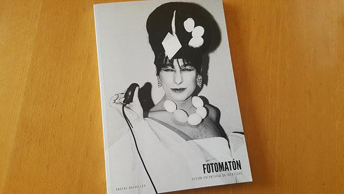 Libro de fotografía editado por crowdfunding