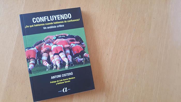 Libro editado por crowdfunding, del autor Antoni Cisteró